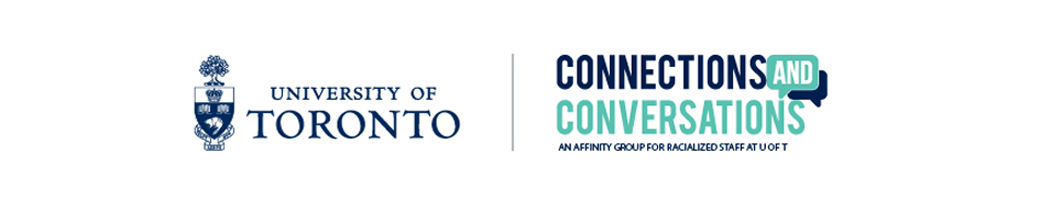 connections and conversations event promotion banner