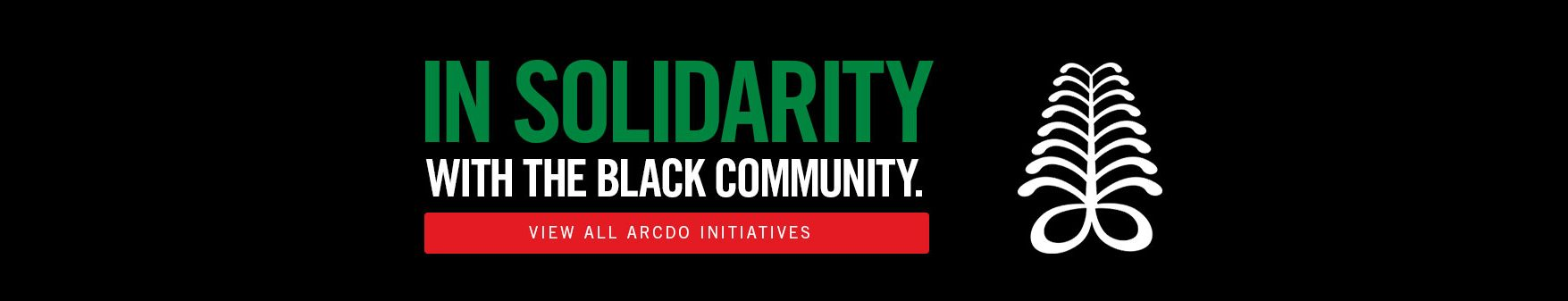 Click here to view all ARCDO initiatives
