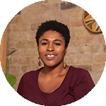 Allison Hill is Creator and Curator of Hill Insider, an initiative to mobilize community and create space for WOC in wellness.