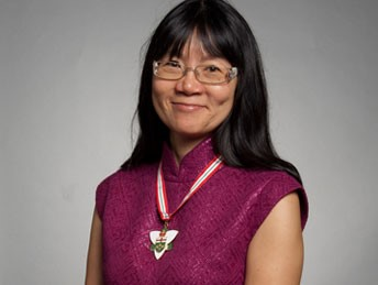 Avvy Go, Clinic Director, Chinese and Southeast Asian Legal Clinic