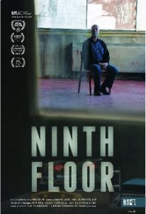 Ninth floor movie poster