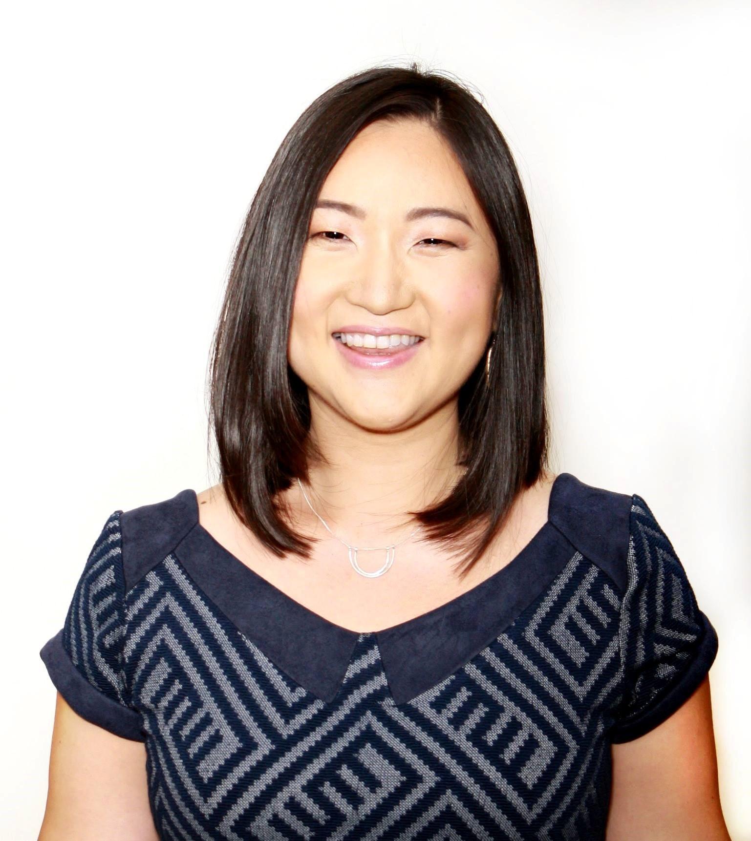 Hae Yeon Choo, Associate Professor, Department of Sociology, University of Toronto
