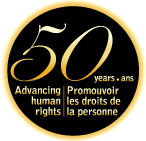 50 Years of Advancing Human Rights