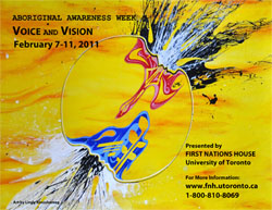 Aboriginal Awareness Week