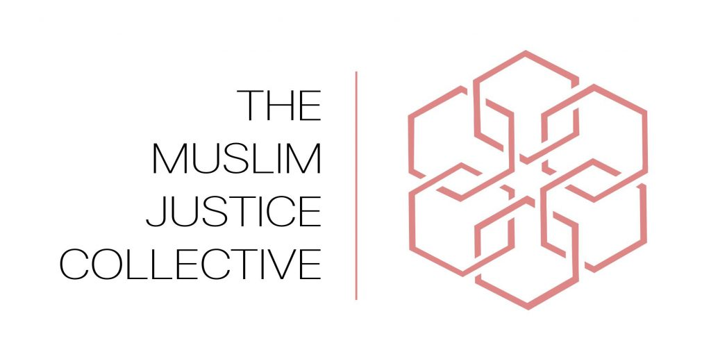 logo for the U of T Muslim Justice Collective